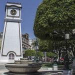Torre del Reloj muestra bondades del turismo en Irapuato