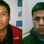 Detienen a 4 hermanos acusados de asesinato en Celaya