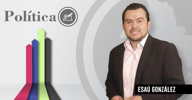 Photo of Notus Política, Arturo Rocha Lara Director de Obras Públicas