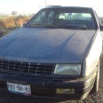 Recuperan 34 vehículos robados en Abasolo