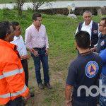 """En marcha el """"Plan Operativo San Cristóbal 2015"""""""