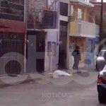 Atacan a familia en León; matan a 3, entre ellos una bebé de 2 años