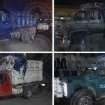 Ejército Mexicano asegura más de 2 mil litros de combustible en Santa Ana Pacueco