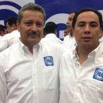 PAN registra candidaturas de aspirantes a alcaldías en Guanajuato