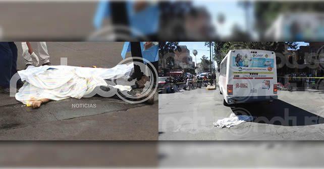 Photo of Morir atropellado cuesta poco más de 300 mil pesos