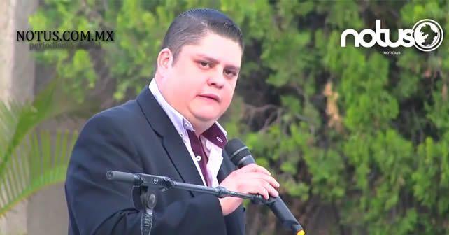 """Photo of """"Irapuato se encuentra sumido en un bache"""": Carlos Abel Lira del PRI"""