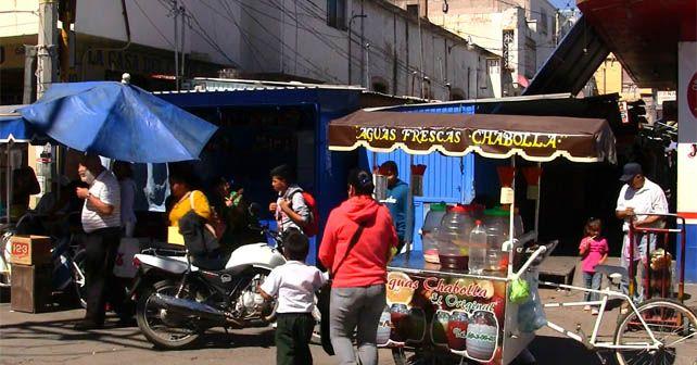 Photo of Comerciantes penjamenses gastan 10 mil pesos en seguridad