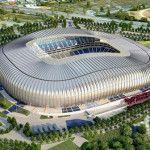 Estadio de Rayados se pagará en varias décadas