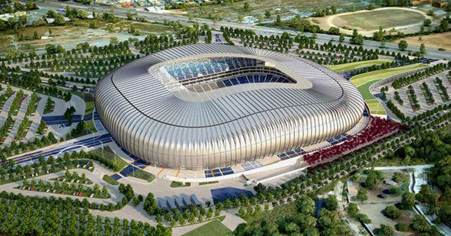 Photo of Estadio de Rayados se pagará en varias décadas
