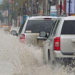 Se mantiene probabilidad de lluvias acompañados de tormenta eléctrica en el estado de Guanajuato