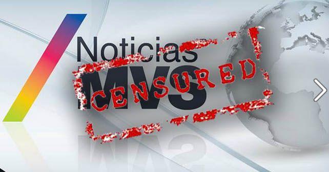 "Photo of MVS recibe ""boicot"" por todos lados: Carmen Aristegui"
