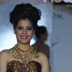 Nayeli I nueva reina de Fiestas de Mayo Pénjamo 2015