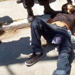 Asaltante muerto tras balacera en Irapuato era originario de Torreón