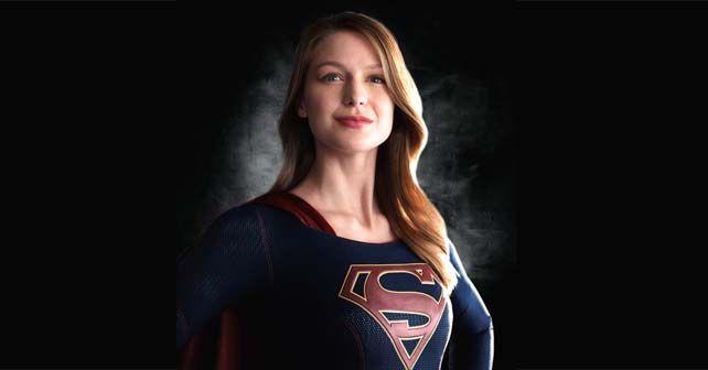 Photo of Primeras imágenes de Melissa Benoist como Supergirl