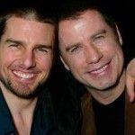 Tom Cruise y John Travolta habrían tenido una relación amorosa hace 30 años
