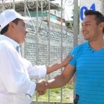 Exhorta Moy Cortéz a una campaña de altura