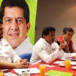 Propone Gerardo Zavala plan contra la inseguridad