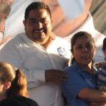 """""""Siempre he ayudado y me gusta ayudar"""": Gabriel Villafaña en campaña"""