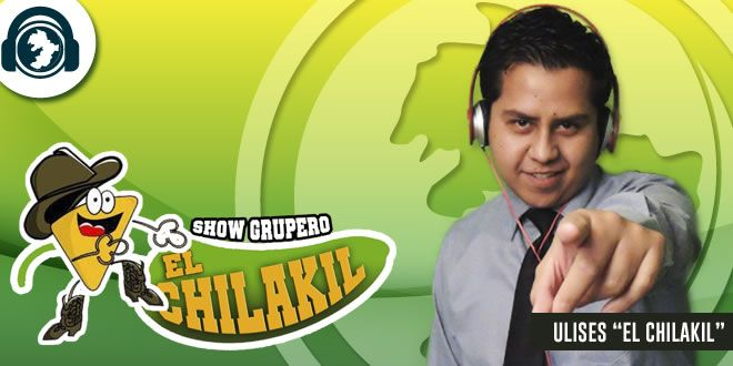 Photo of Top 5 (Show Grupero) – Podcast 19-05-2015