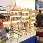 Inicia Feria del Libro 2015