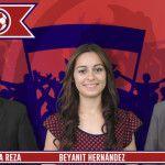 Campeonas de Hockey nacionales que representan a la Universidad de Lasalle Bajío; Notus Forza