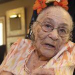 Muere a los 116 años la mujer más longeva del mundo