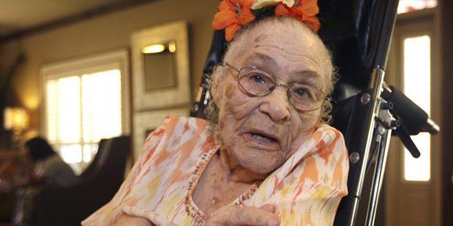 Photo of Muere a los 116 años la mujer más longeva del mundo