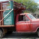 Ejército asegura vehículos y gasolina en Pénjamo