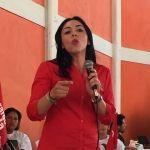 Vamos por la implementación del Sistema Nacional Anticorrupción: Yulma Rocha