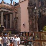 Recorre Guanajuato y conoce su historia
