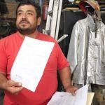Cuerámaro se queda sin bomberos; alcalde perredista no le importa