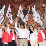 """Priistas """"toman"""" la Presidencia de Irapuato"""