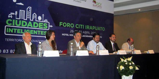Photo of Invitan a Foro CITI Irapuato