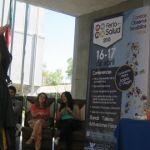 Realiza Instituto Irapuato Feria de la Salud