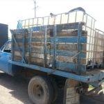 Aseguran vehículos y gasolina en Irapuato y Silao