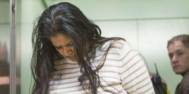 Photo of Pasará 20 años en prisión por abortar