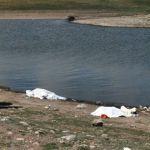 Jóvenes pierden la vida ahogados en la Presa de la Purísima