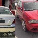 PGJ y SSP aseguran vehículos y motocicletas robadas; un detenido