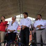Gerardo Zavala Procell arranca de manera oficial campaña electoral