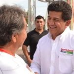 """""""Reduciremos el rezago social"""": Gerardo Zavala"""