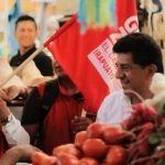 El gobierno de Zavala Procell dará incentivos a los empresarios locales