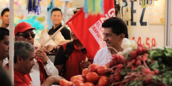 Photo of El gobierno de Zavala Procell dará incentivos a los empresarios locales