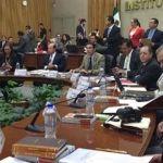 INE no tolerará actos para descarrilar el proceso electoral