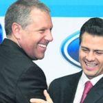 Ford invertirá dos mil 500 MDD en México