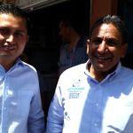 Arranca campaña Juan José García ante penjamenses
