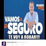 """Ataques"" digitales contra panistas"