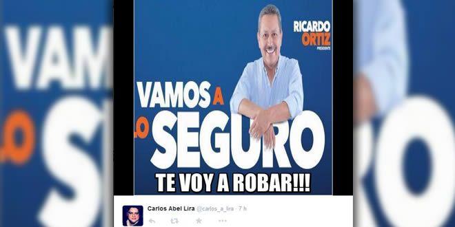 "Photo of ""Ataques"" digitales contra panistas"