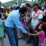 """Es momento del """"Cambio y Fuera"""" en Cuerámaro: Moy Cortéz"""