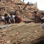 ONU prepara ayuda para Nepal; suman 4 mil 300 muertos