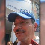 """Se están cosechando las tempestades que se sembraron"": Ricardo Ortiz"